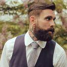 Hot Beards