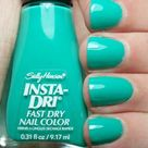 Sally Hansen Nails