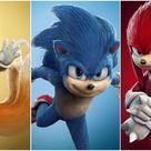 Sonic the Hedgehog 2 llegará a los cines el 08 de abril del 2022 - PlayDepot