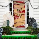 Spook Your Neighborhood With These Outdoor Halloween Decorations