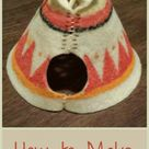 49 Excellent Native American Crafts to Make