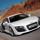 Audi R8   Sports Cars