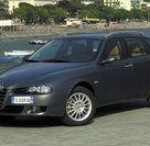 Alfa Romeo 156 Sportwagon 2.0 JTS 16V Selespeed Progression  2003