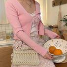Woman classy outfit vintage stylish fall 2020 sweet japan amazon tiktok school
