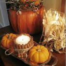Pumpkin Arrangements