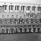 San Fernando High School football team possibly `1937.