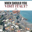 When Should I Travel to Italy? - Walks of Italy