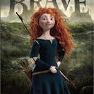Brave Junior Novelization (disney/pixar Brave)