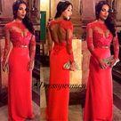 Womens Evening Dresses