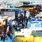TAIPEI CYCLE 2021 ergänzend mit virtueller Ausstellung