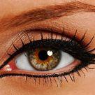 Apply Eyeliner