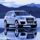 2007 Audi Q7 V12 TDI Pictures, Photos, Wallpapers.  Top Speed