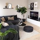 Building Our House   Living Room Inspo