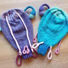 Crochet Pattern!! UTERUS with Fallopian Tubes & Ovaries   Womb model   Doula   Midwife   Crochet Organ   en/nl/es/tr/fr