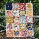 Vintage Modern Quilts