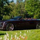 Cadillac Ciel Concept 2011   Энциклопедия концептуальных автомобилей