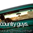 Country Guys