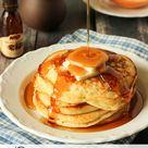 Easy Pancake Mix