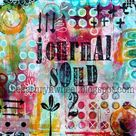 On line class   Journal Soup 2   the journey continues   by Kate Crane