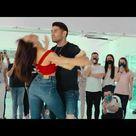 Toby Love - Tengo Un Amor / workshop Marco y Sara bachata style / Noches de bohemia / Valencia 2021