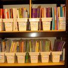 Book Bins