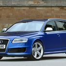 2008 Audi RS6 Avant   price and specifications