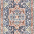 Surya Amelie AML-2311 Area Rug by Artistic Weavers - 6' 7'' X 9' Rectangle