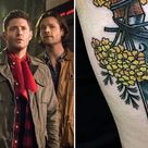 Supernatural: 10 Tattoos Only Devoted Fans Will Understand