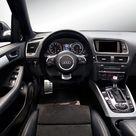 Audi Q5 Custom Concept 2009   Энциклопедия концептуальных автомобилей