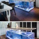 14 Kuche Aquarium
