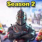 Kleurplaat Fortnite Chapter 2 Season 2 Midas