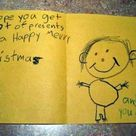 Funny Kid Notes