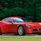2007 Alfa Romeo 8C Competizione Pictures Page 17 Fast Autos.net Image