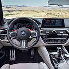 BMW M5 First Edition 2018.