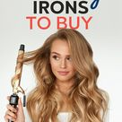 10 Best Curling Irons To Buy