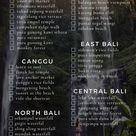 The Ultimate Bali Bucket List: 80+ Things To Do In Bali