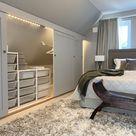 Feng Shui analys – projekt Höllviken – master bedroom Add simplicity