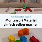Montessori Materialien Einfach Selber Machen