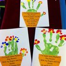 101 Amazing and Easy to Make Mother's Day Craft Ideas for Kids