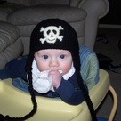 Pirate Baby