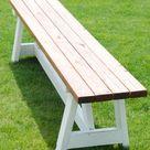 Build A Farmhouse Table