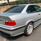1999 BMW M3 Coupe 5 Speed