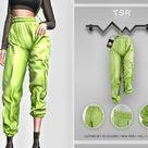 Sims 4 Female Clothing Sets