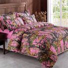 Camo Bedrooms