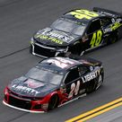 Chevrolet cites the influx of young drivers as one reason for struggling performance in NASCAR