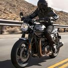The 2019 Triumph Speed Twin revealed specs and images