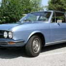 Audi 100 Coupe S  1969   76. Classic Audi cars for sale in USA