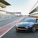 Aston Martin V8 Vantage N430   Por Homme   Contemporary Men's Lifestyle Magazine