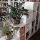 11 Brilliant Ways to Use the IKEA Kallax Bookcase