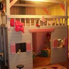 Little Girl Beds